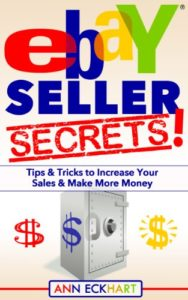 eBay seller secrets