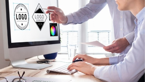 Logos and other things to sell.