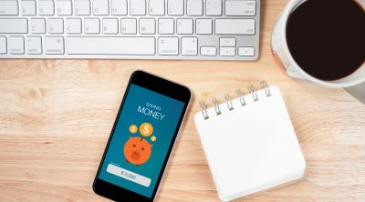 Use one of the best money-saving apps to help pay down debt
