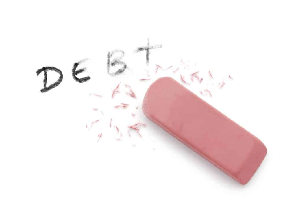 Get out of debt as a family
