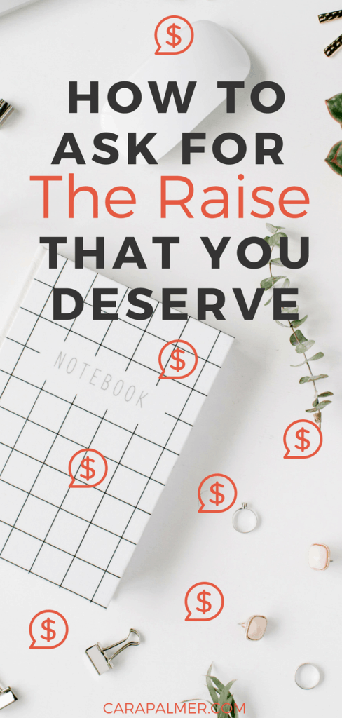 How To Ask For A Raise As The Only Woman In The Room