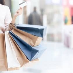 shop and save money on a tight budget