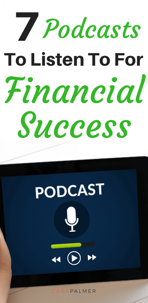 7 Best Finance Podcasts