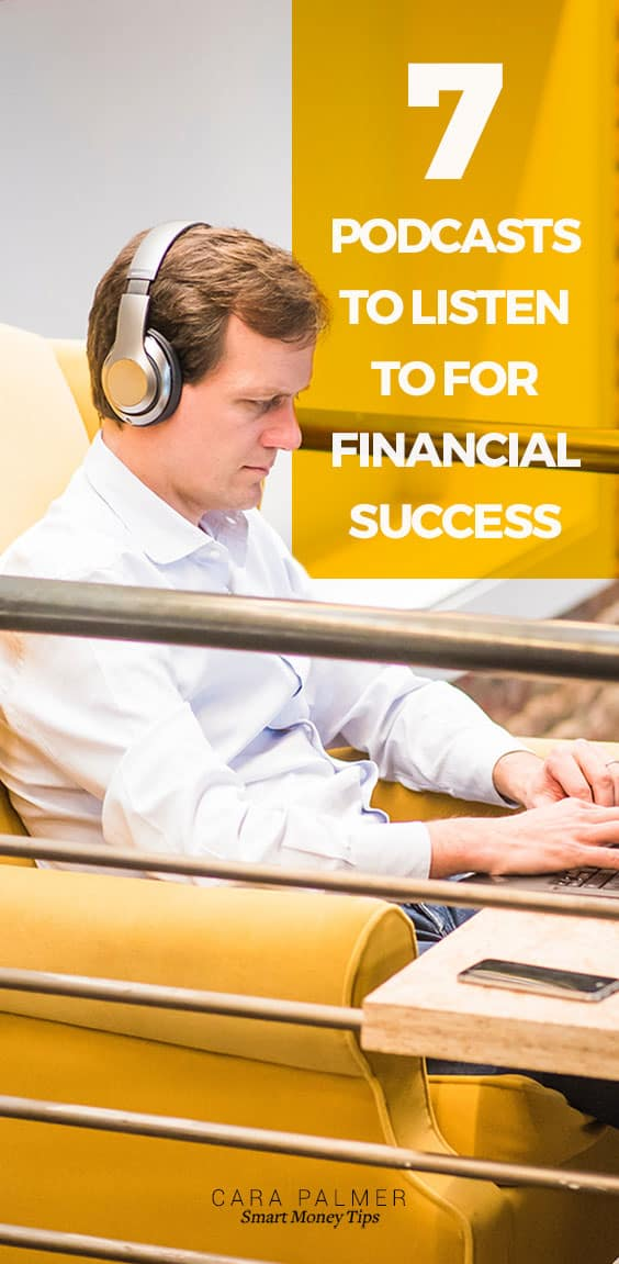 Financial Podcast Help With Financial Success