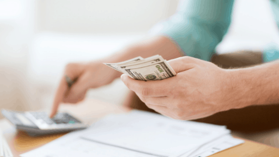 Get Paid To Write About Money