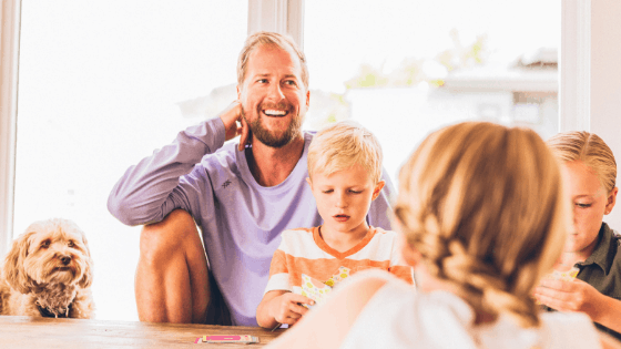 Get Paid To Write About Parenting