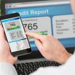 how to raise credit score by 200 points