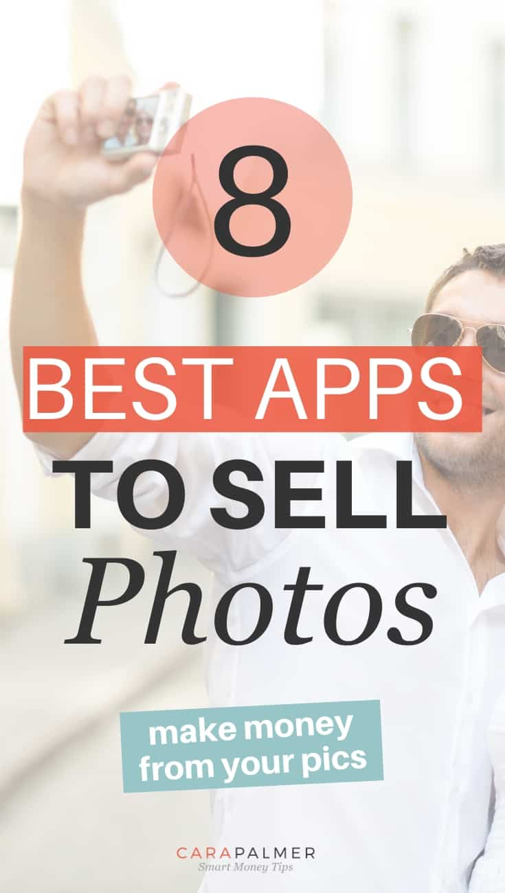 Photo Apps That Make Money