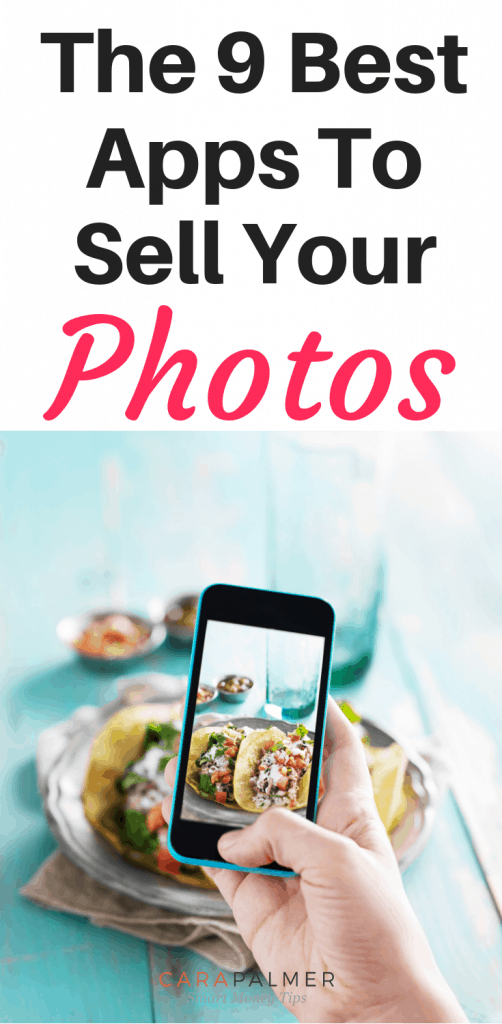 The 9 Best Apps To Sell Your Photos
