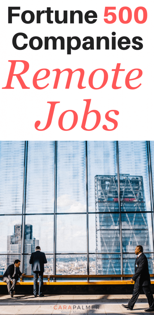 Work From Home Opportunities. Fortune 500 Companies. Remote Jobs.