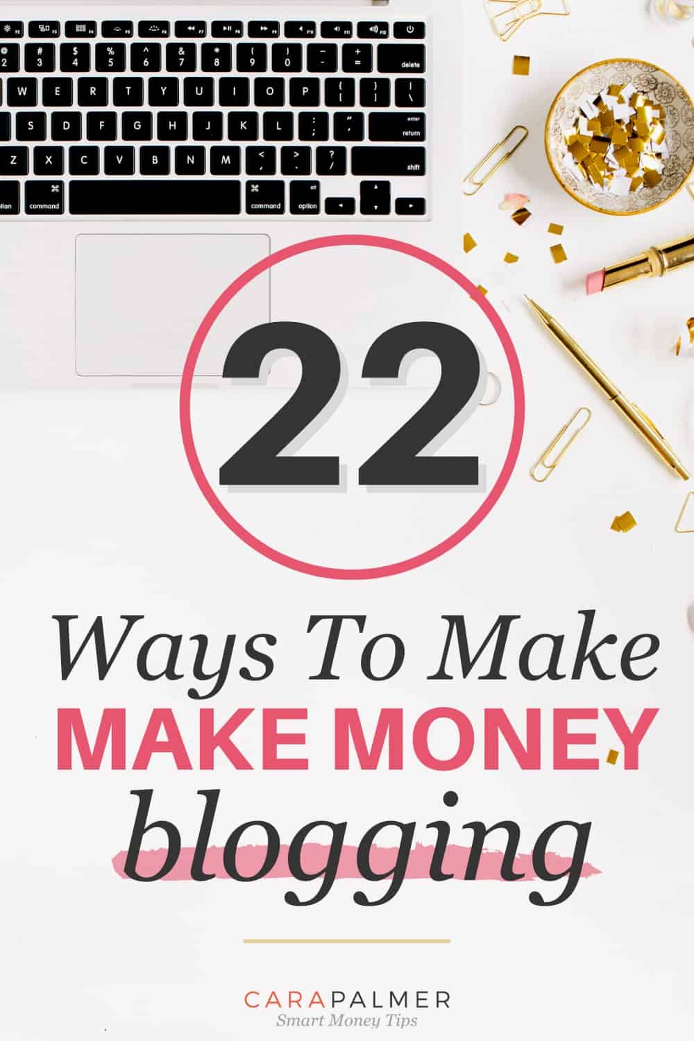 Learn how to make money and get paid to blog
