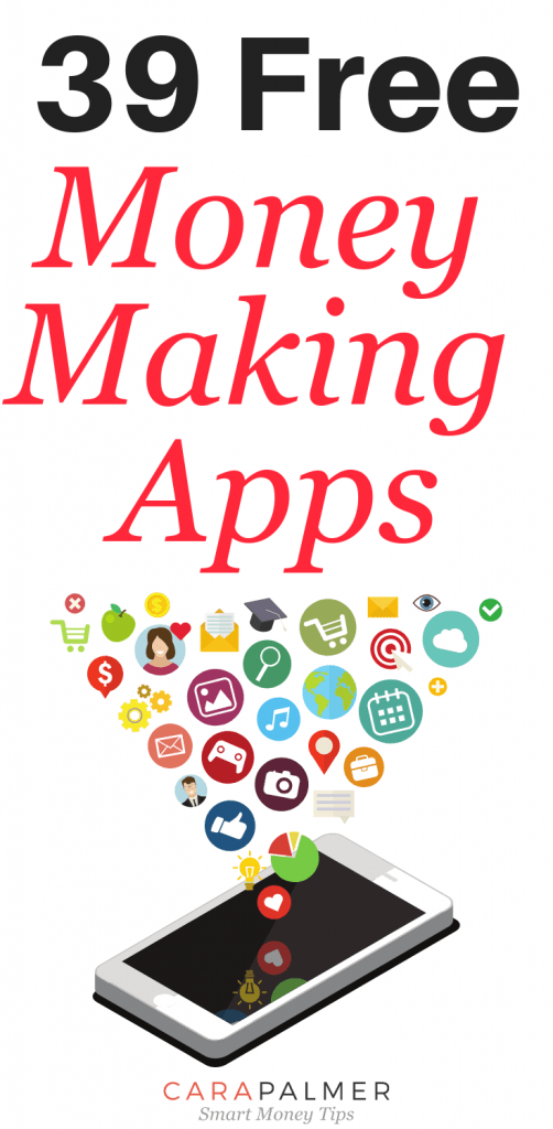39 Free Money Making Apps