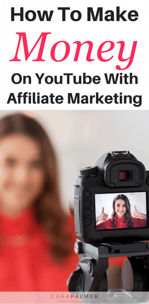 How To Make Money On YouTube With Affiliate Marketing. How Much Do YouTubers Make Per View?
