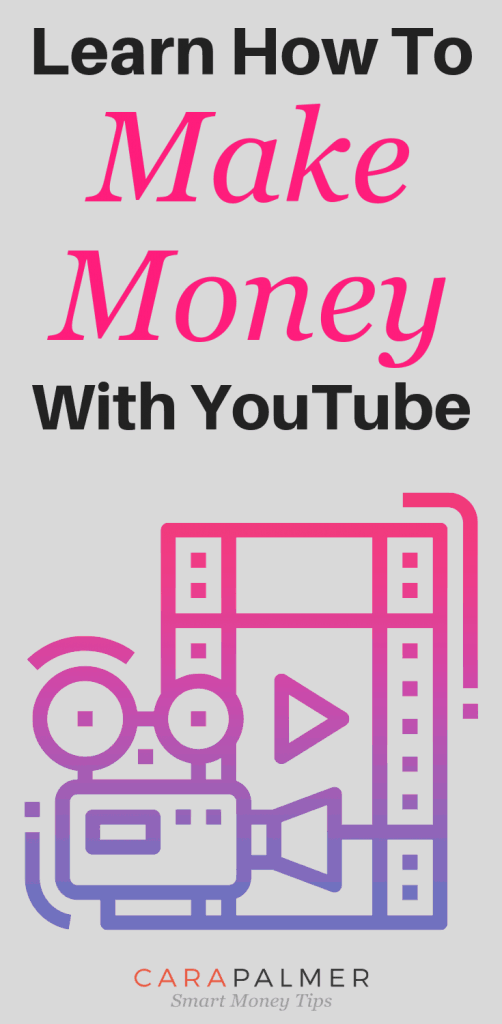 Learn How To Make Money With YouTube. How Much Do YouTubers Make Per View?