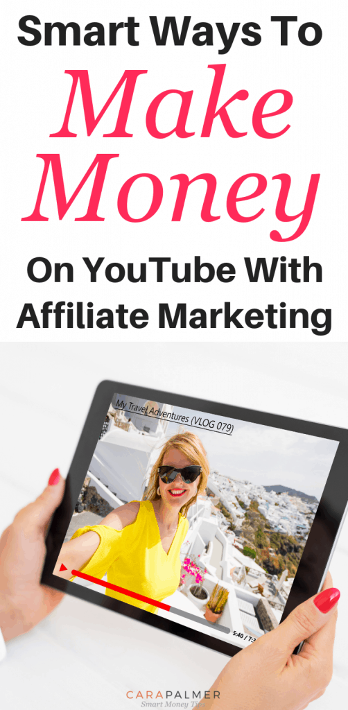 Smart Ways To Make Money On YouTube With Affiliate Marketing. How Much Do YouTubers Make Per View?