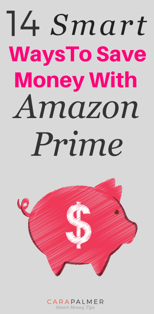 14 Smart Ways To Save Money With Amazon Prime. Amazon Prime Review. How Much Does Amazon Prime Cost.