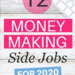 make money from home 2020