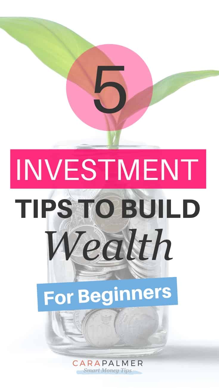 Learn How To Build Wealth By Investing Money