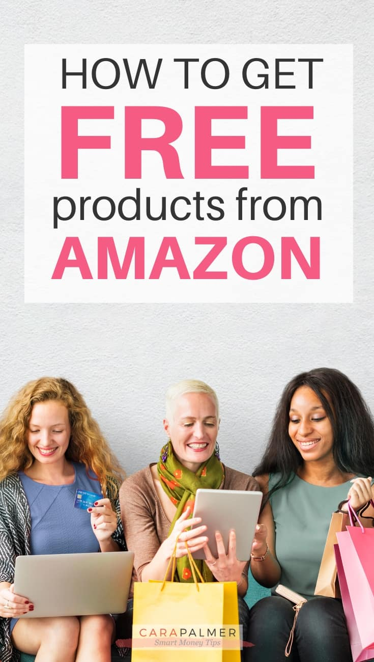 how to become a reviewer for Amazon and get free stuff