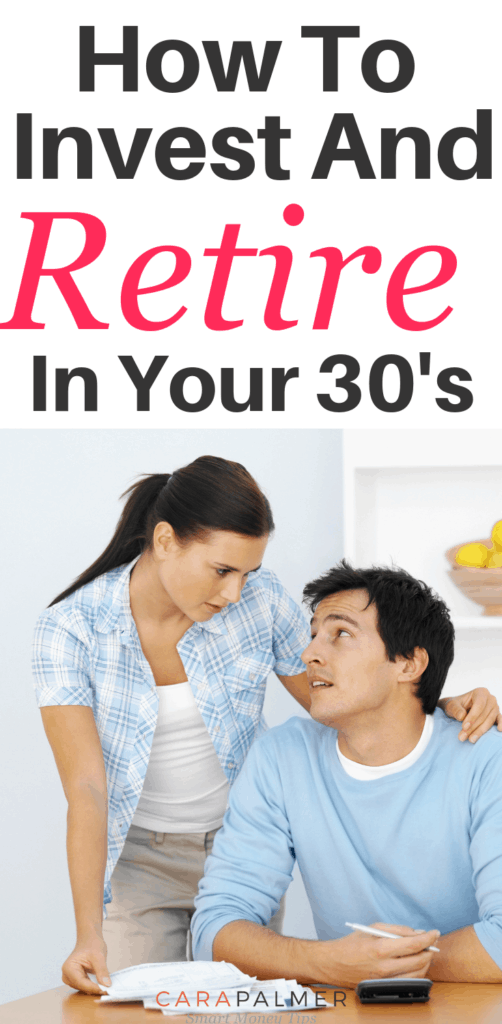 How to Retire in Your 30s: Online Investments with Quick Wins