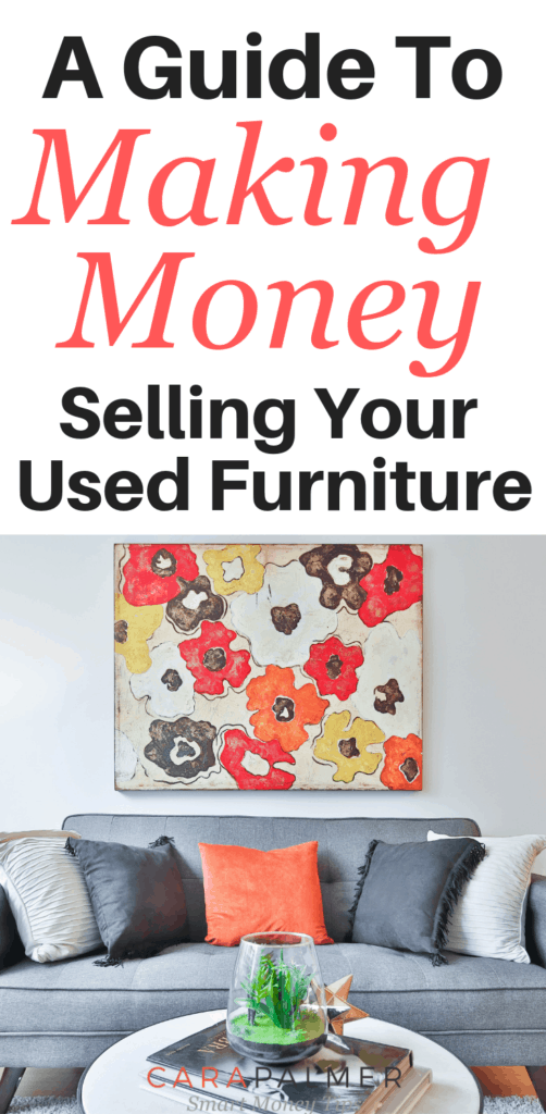 21 Best Places To Sell Used Furniture - Online And Locally. Second Hand Furniture.