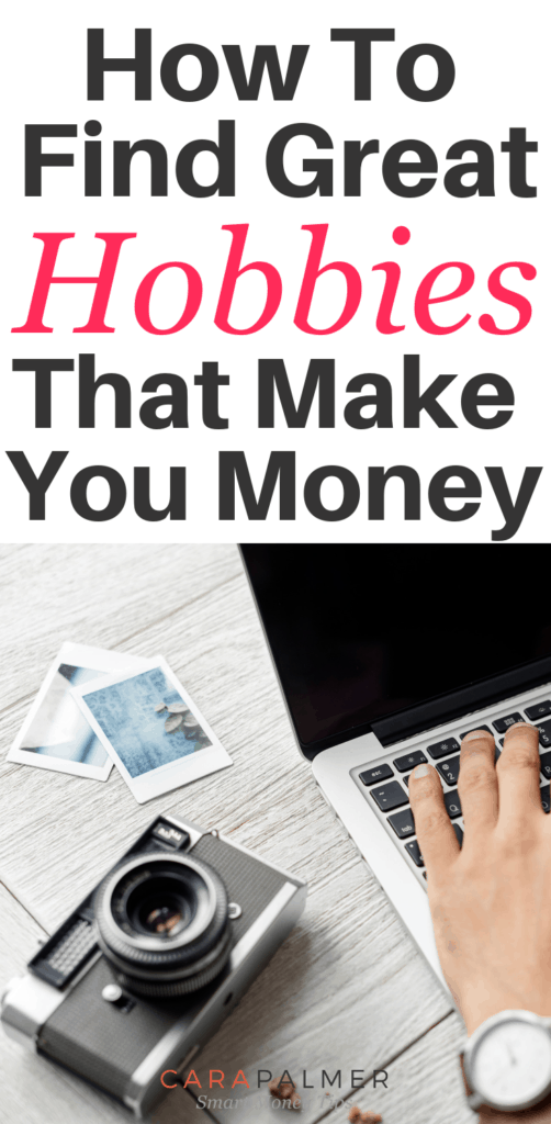 How To Pick Great Hobbies That Make Money. Great Hobbies. Crafts. Frugal Living. Stay At Home.