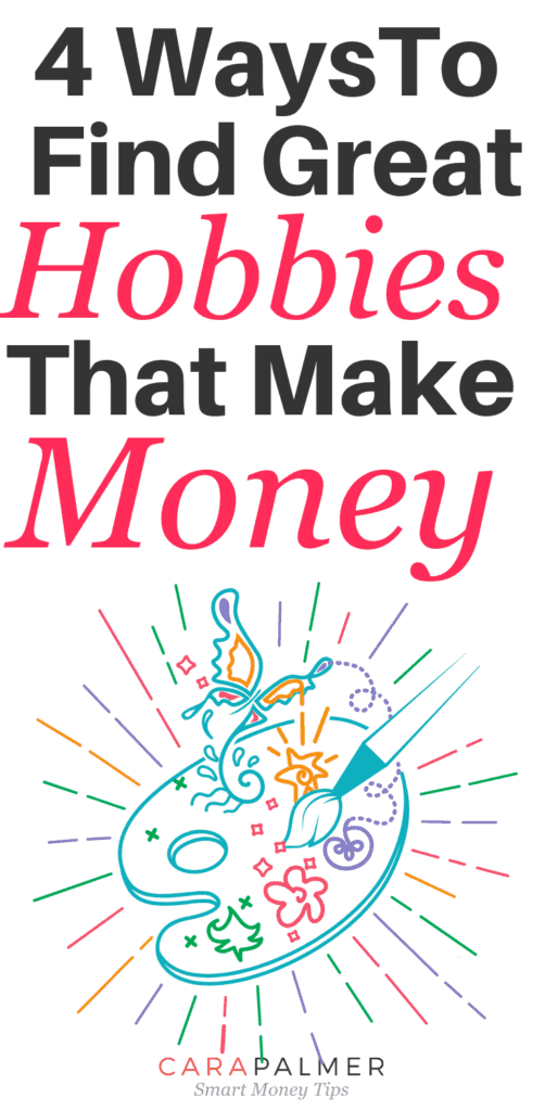 How To Pick Great Hobbies That Make Money. Great Hobbies. Crafts. Frugal Living. Stay At Home. Extra Cash. DIY.