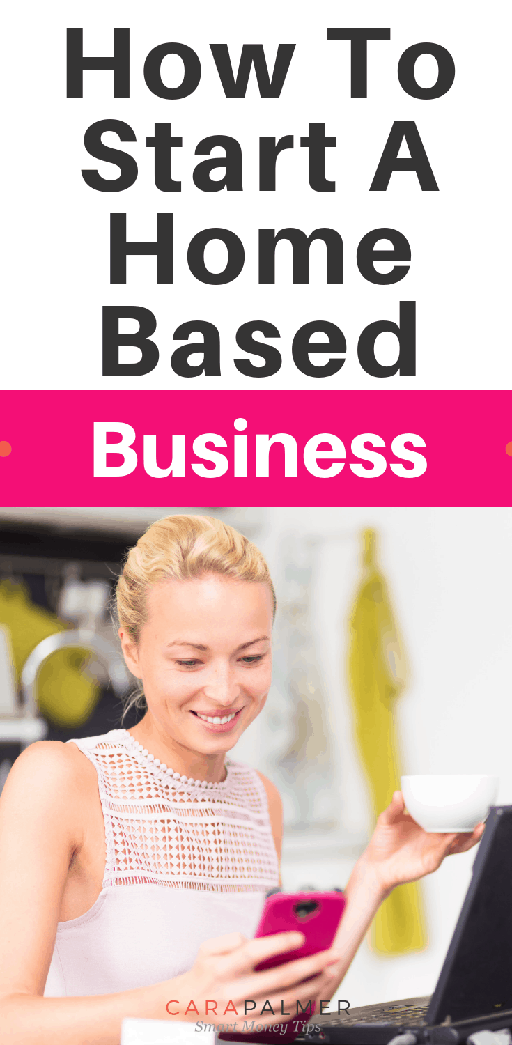 How To Start A Home Based Business.