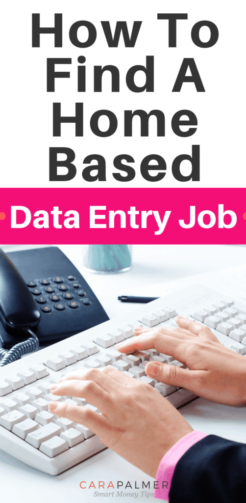 How To Find A Home Based Data Entry Job. Work From Home. Online Jobs. Legitimate Data Entry Jobs For Beginners.