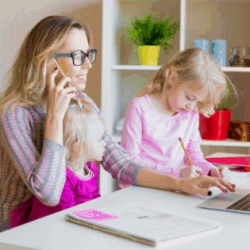 7 High Paying Stay At Home Mom Jobs