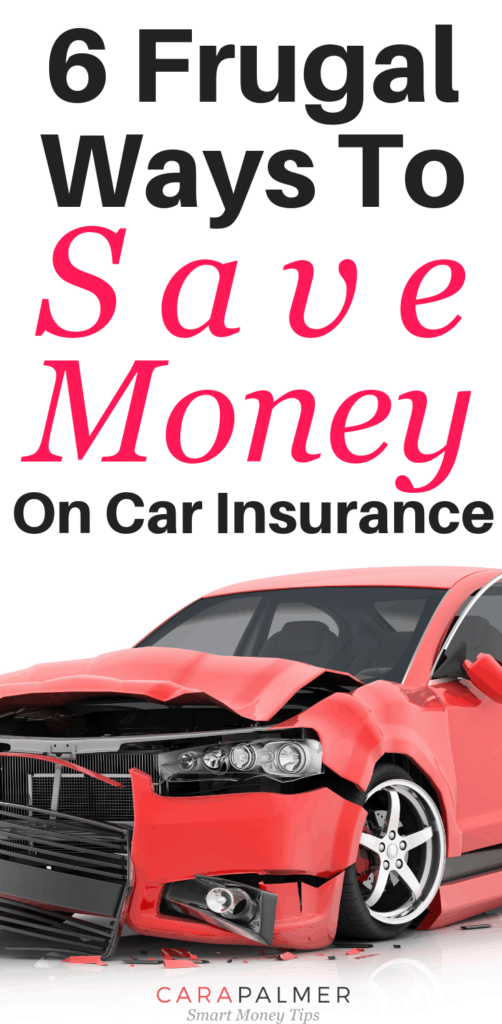 6 Smart Ways To Get Cheap Car Insurance. Tips For People To Get The Best Insurance Rates.