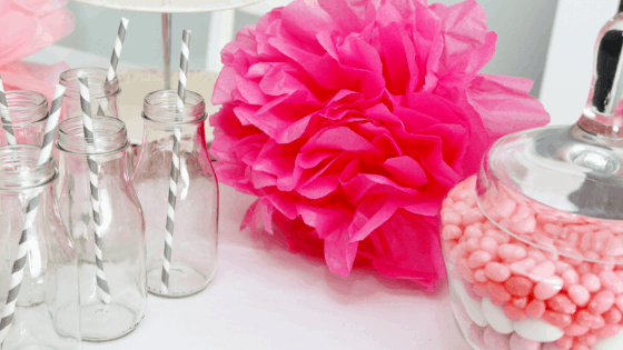 Budget Friendly Baby Shower Decorations