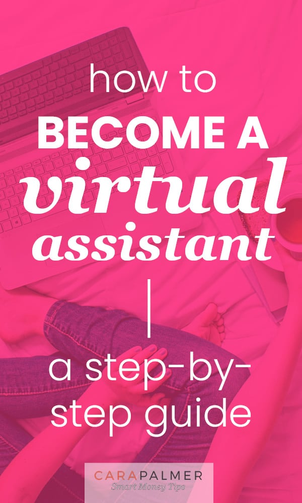 A Guide To Becoming A Virtual Assistant