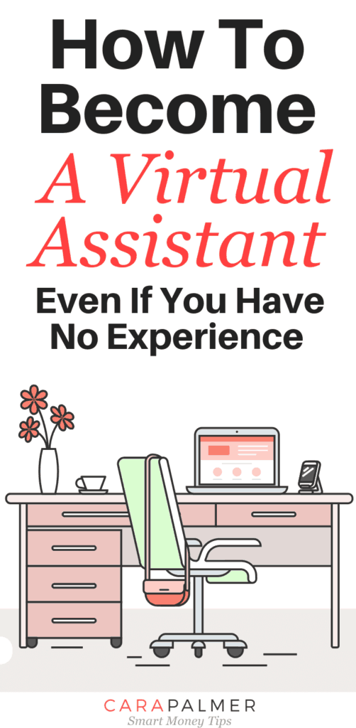 How To Become A Virtual Assistant Even If You Are A Beginner. Get The Training You Need To Find Clients And Land VA Jobs.