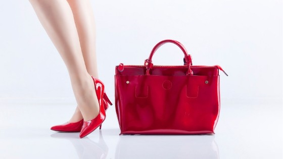 Sell items like shoes and handbags