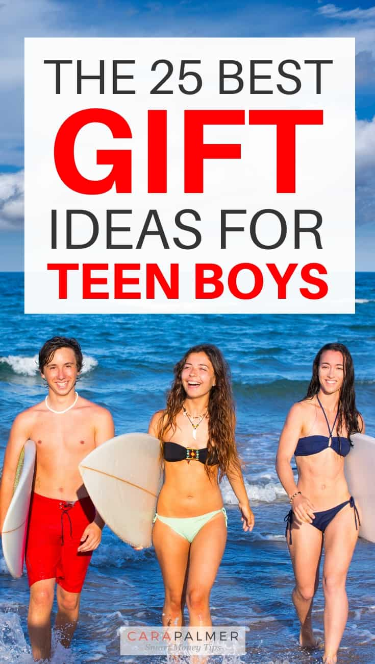 The best gift ideas for teenage boys or girls