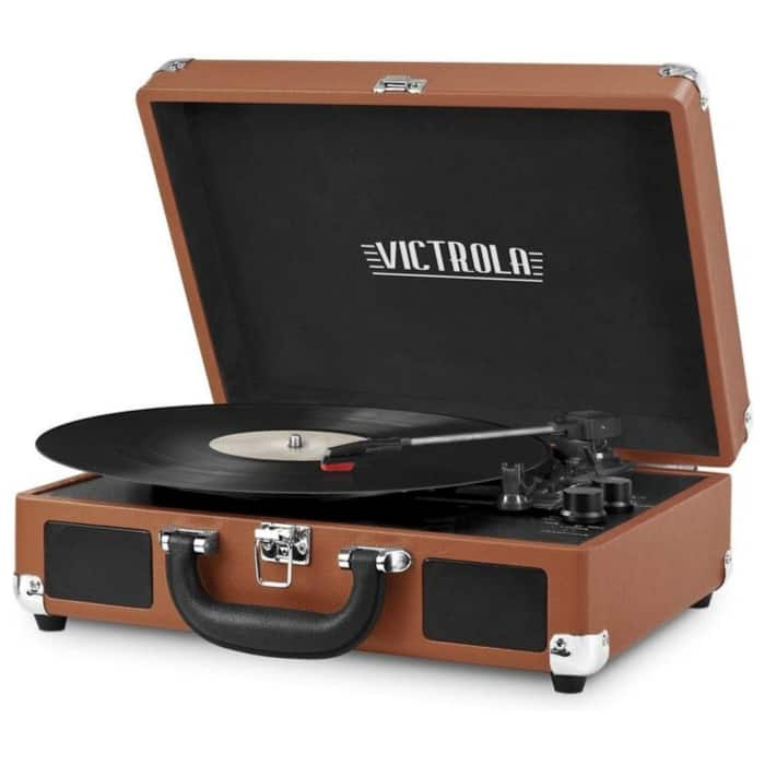 record player for 15 year old