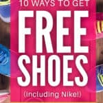 Learn How To Become A Tester And Get Free Shoes