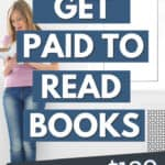 paid to read books