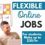 online jobs for college students with no experience