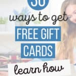 earn gift cards