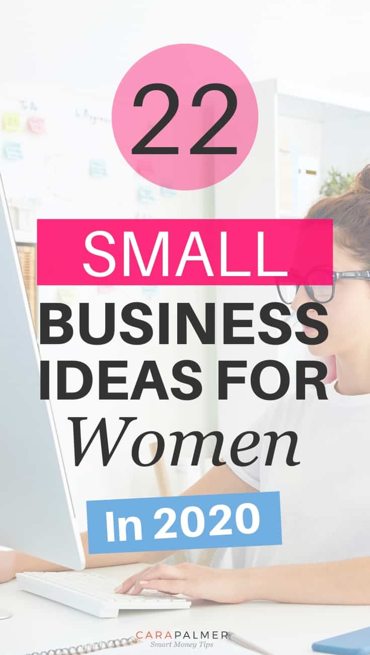 Work At Home Business Ideas For Women