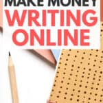 Over 100 ways to get paid to write online