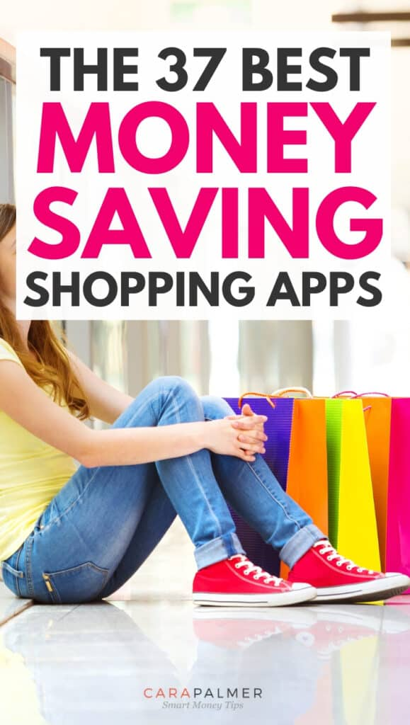 Money saving apps like Wish