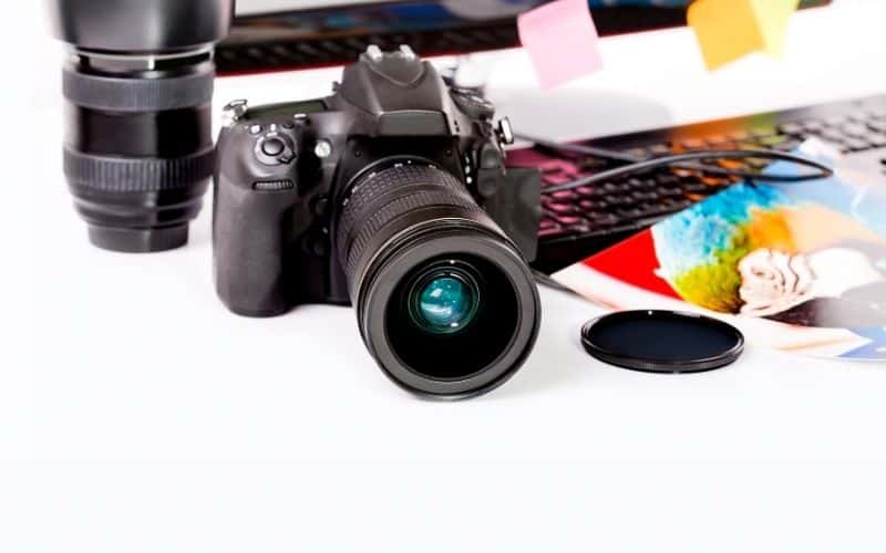 sell photos with this camera