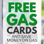 how to pay for gas without money