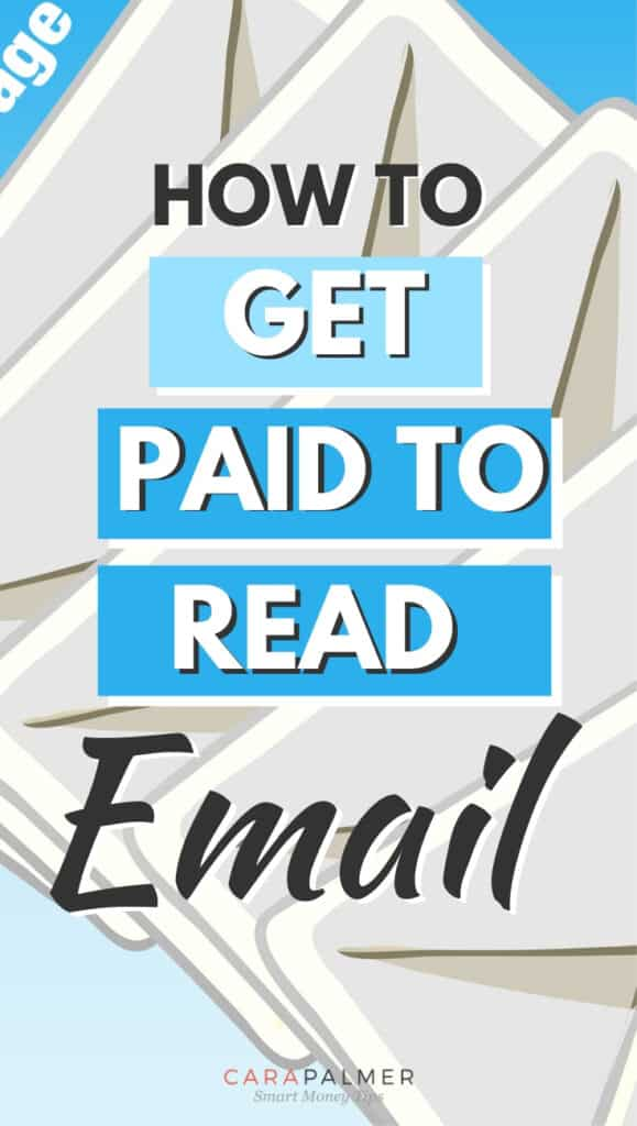 paid for read email