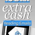 earn by reading emails