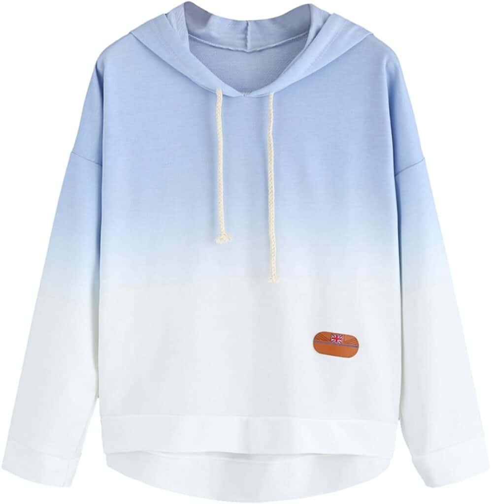 hoodies as presents for 12 year old girls
