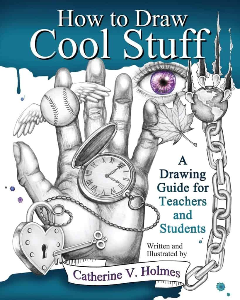 How to draw cool stuff birthday gift for 12 year girl